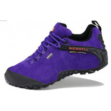 Полуботинки Мerrell фиолетовые